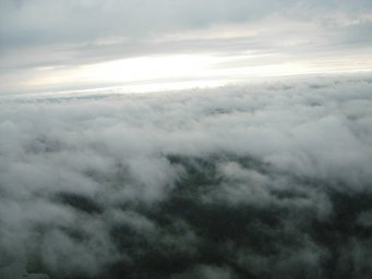 Аэрошюты в Конаково лето 2007