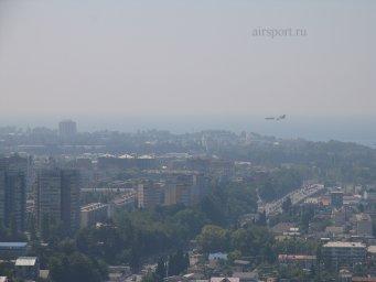 Аэролифт Адлер 2007