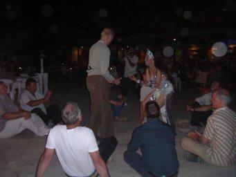 Олюдениз 2004
