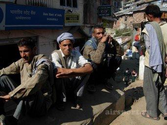 Индия 2008