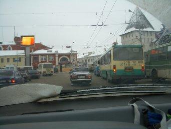 Парамоторный фестиваль в Ярославле