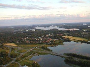 Фестиваль СЛА в Финляндии