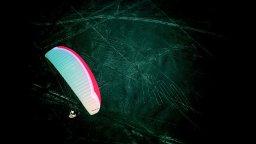 Геоглифы НАСКА (Flying the Nasca lines)