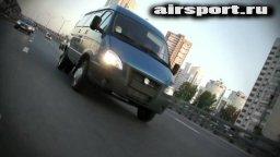 Аэровидео - GAZ