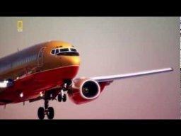 Краш тесты самолётов