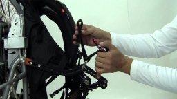 Подвеска с разделёнными ногами :: инструкция