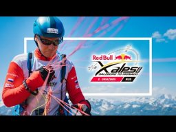 Official film of Team RUS at the Red Bull X-Alps 2019